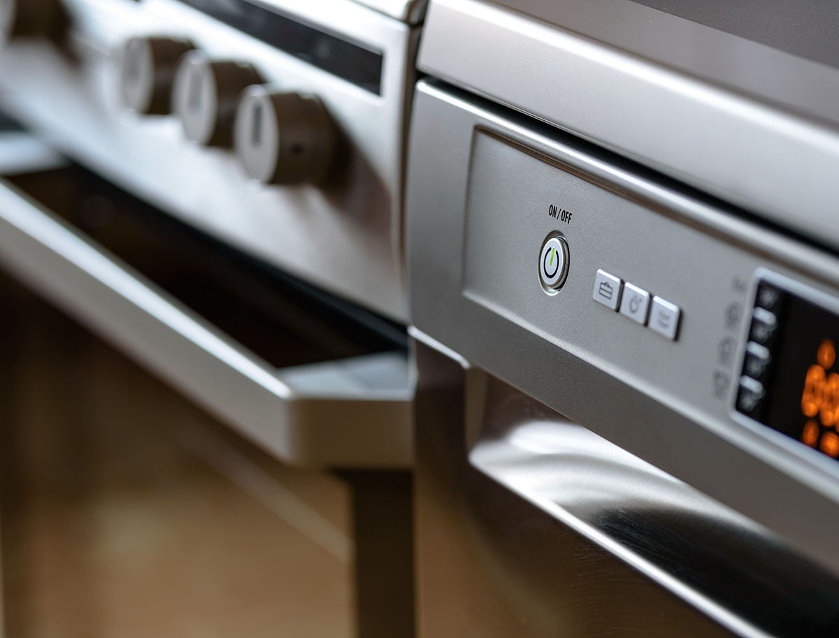 What Makes Appliances More Energy Efficient