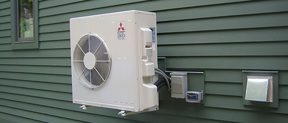 Maintain home heating system