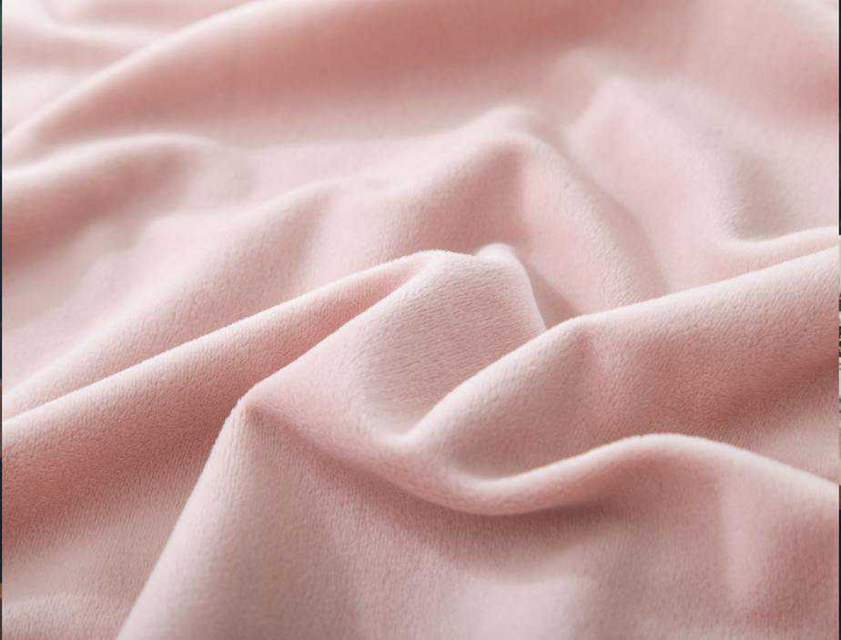 Soft cotton fabric for furniture cleaning