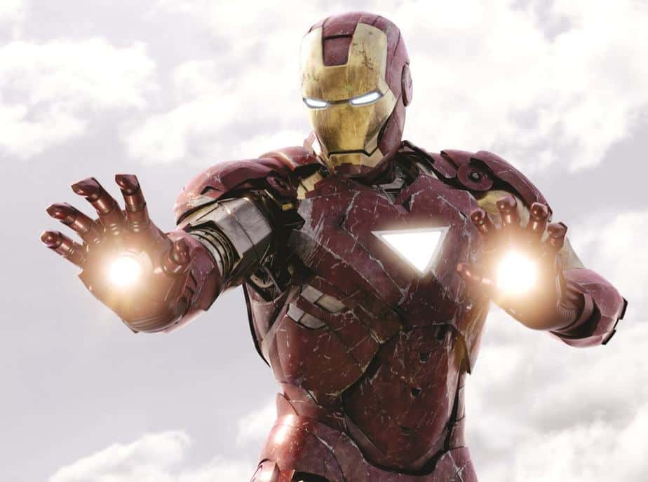 What do engineers do are they iron man