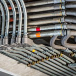 sizing conduits for wire and cable
