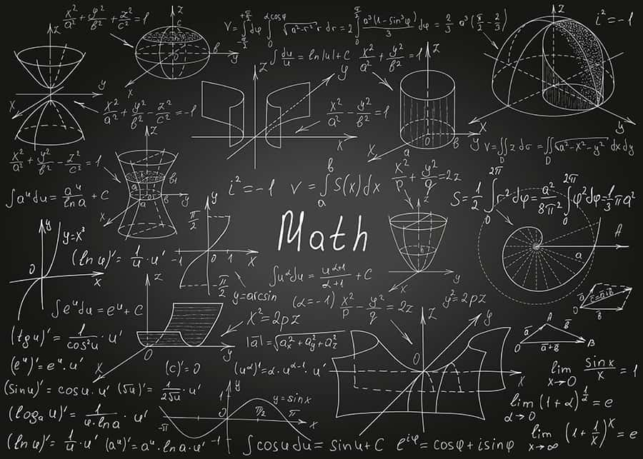 engineers using math thinking analytically