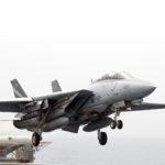 f-14 tomcat takeoff