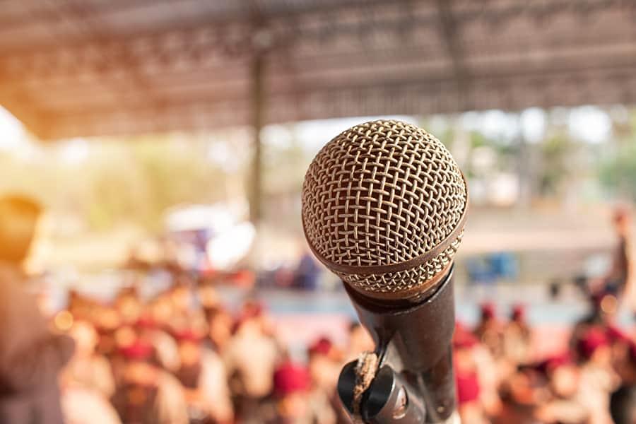 mastering public speaking skills for engineers