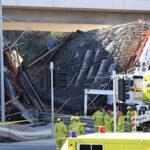 GDE bridge collapse