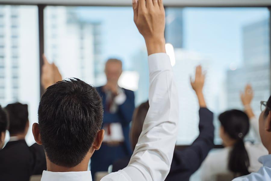 sales engineering skills for seminars