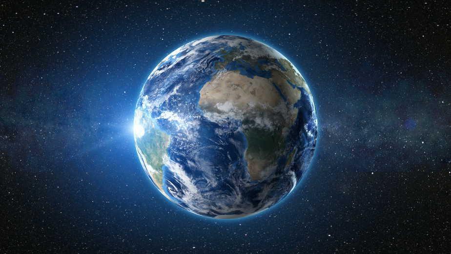 planetary scale of the conveyor belt analogy of life