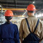 engineer construction site dress code