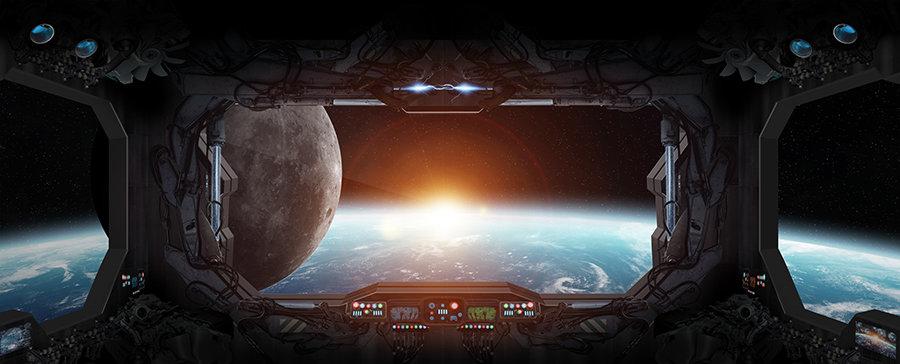 advance space technology