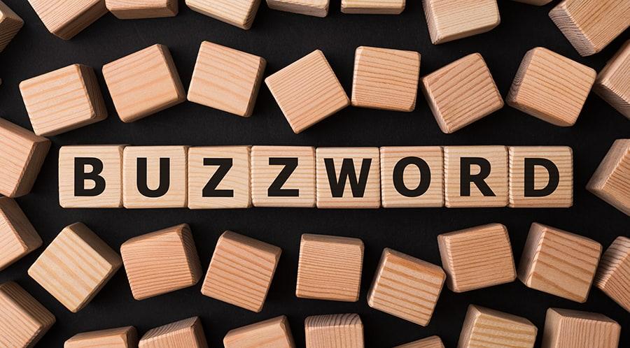 engineering resume buzzwords