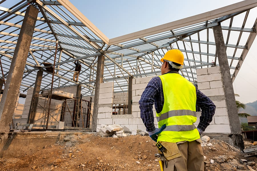 home construction inspection